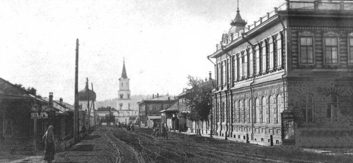 Собор Петра и Павла, Барнаул