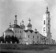 Собор Богоявления Господня - Ирбит - Ирбит (МО город Ирбит) - Свердловская область