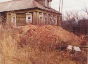 Неизвестная часовня - Халтурино - Орехово-Зуевский городской округ - Московская область