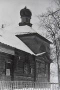 Церковь Никиты мученика на Никитском, что на Дрезне, погосте - Бывалино - Павлово-Посадский городской округ и г. Электрогорск - Московская область