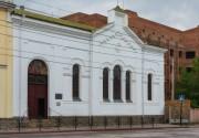 Церковь Александра Невского - Керчь - Керчь, город - Республика Крым