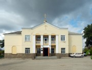 Керчь. Луки (Войно-Ясенецкого), церковь