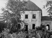 Церковь Воскресения Христова - Марьинское - Нерехтский район - Костромская область