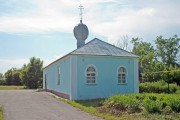 Церковь Михаила Архангела - Октябрьское - Усманский район - Липецкая область
