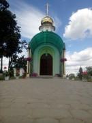 Церковь Илии Пророка - Саки - Жабинковский район - Беларусь, Брестская область