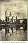 Троицкий Браиловский женский монастырь - Браилов - Жмеринский район - Украина, Винницкая область