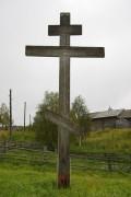 Церковь Рождества Иоанна Предтечи - Палащелье - Лешуконский район - Архангельская область