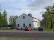Церковь Сретения Господня - Ветрино - Полоцкий район и г. Полоцк - Беларусь, Витебская область