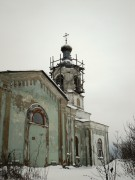 Церковь Петра и Павла - Усть-Салда - Верхотурский район (ГО Верхотурский) - Свердловская область