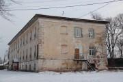Церковь Александра Невского при тюремном замке - Углич - Угличский район - Ярославская область