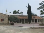 Монастырь Святителя Николая - Акротири - Лимасол - Кипр