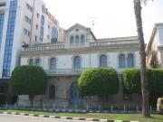 Церковь Андроника апостола - Лимасол - Лимасол - Кипр