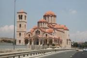 Церковь Арсения Каппадокийского - Лимасол - Лимасол - Кипр