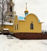 Неизвестная часовня - Белое - Кимрский район и г. Кимры - Тверская область