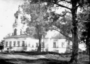 Церковь Воскресения Христова - Куниково - Костромской район - Костромская область