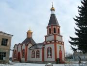 Церковь Космы и Дамиана - Краснолипье - Репьёвский район - Воронежская область