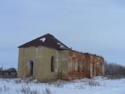 Церковь Николая Чудотворца - Кубассы - Чистопольский район - Республика Татарстан