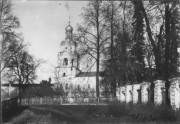 Горки. Новоиерусалимское архиерейское подворье. Собор Воскресения Словущего