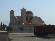 Церковь Пантелеимона Целителя - Никосия - Никосия - Кипр