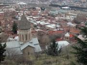 Собор Рождества Христова - Тбилиси - Тбилиси, город - Грузия