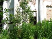 Церковь Вознесения Господня - Кнутово - Кирилловский район - Вологодская область