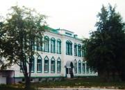 Красногорский Богородицкий монастырь - Красная Горка - Пинежский район - Архангельская область