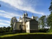 Церковь Михаила Архангела - Пиила ( Piila ) - Сааремаа - Эстония