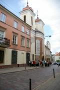 Церковь Благовещения Пресвятой Богородицы - Вильнюс - Вильнюсский уезд - Литва