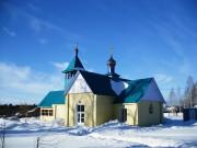 Церковь Феодоровской иконы Божией Матери - Верещагино - Верещагинский район - Пермский край