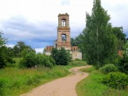 Церковь Рождества Христова - Станишино - Старицкий район - Тверская область