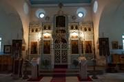 Реомяэский Иоанно-Предтеченский скит. Церковь Андрея Первозванного - Рео - Сааремаа - Эстония