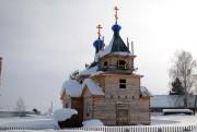 Церковь Покрова Пресвятой Богородицы - Хмелёвка - Заринский район и г. Заринск - Алтайский край