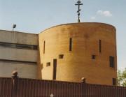 Церковь Марии Магдалины при СИЗО №6 - Печатники - Юго-Восточный административный округ (ЮВАО) - г. Москва