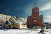 Церковь Татианы в Люблине (старая) - Люблино - Юго-Восточный административный округ (ЮВАО) - г. Москва