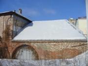 Церковь Космы и Дамиана - Казань - Казань, город - Республика Татарстан