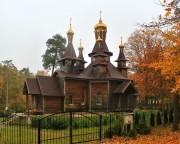 Церковь Иоанна Кронштадтского - Славск - Славский городской округ - Калининградская область