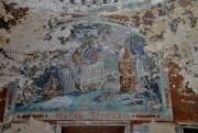 Церковь Владимирской иконы Божией Матери - Ленино (Князищево) - Одоевский район - Тульская область
