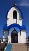 Абан. Покрова Пресвятой Богородицы, церковь