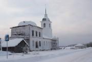 Церковь Николая Чудотворца - Гаврилково - Междуреченский район - Вологодская область