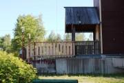 Церковь Покрова Пресвятой Богородицы - Новодвинск - Новодвинск, город - Архангельская область