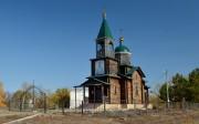 Николаевка. Николая Чудотворца, церковь