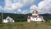 Церковь Николая Чудотворца - Береговое - Геленджик, город - Краснодарский край