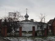 Красногвардейское. Николая Чудотворца, церковь