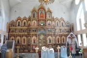 """Церковь иконы Божией Матери """"Одигитрия"""" - Мыски - Мыски, город - Кемеровская область"""