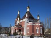 Ртищево. Николая Чудотворца, церковь