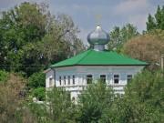 Церковь Троицы Живоначальной - Воскресенское - Воскресенский район - Саратовская область