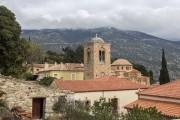 Монастырь Луки Елладского - Осиос Лукас - Западная Греция - Греция