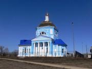Никулино. Владимирской иконы Божией Матери, церковь