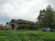 Церковь Богоявления Господня - Большое Станичное - Карсунский район - Ульяновская область