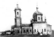 Мордовская Карагужа. Казанской иконы Божией Матери, церковь
